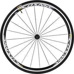 Laufrad Vorderrad 700 für Rennrad Cosmic Elite 18 UST 25
