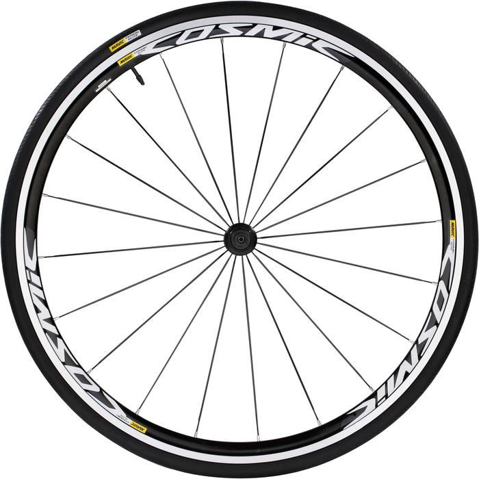 ROUE ROUTE 700 AVANT COSMIC ELITE 18 UST 25 - 883609