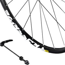 "MTB achterwiel Crossride 29"" FTS X"