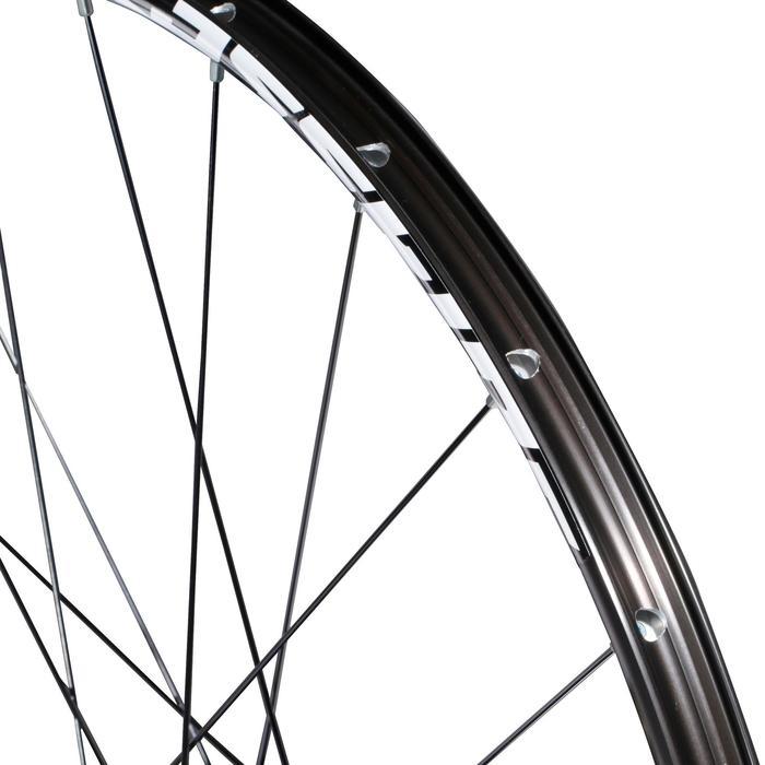 MTB achterwiel Mavic Crossride 29' FTS X