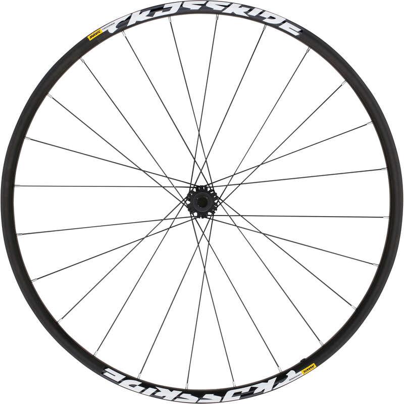 """MTB kerekek Kerékpározás - Első kerék MTB Crossride 29"""" MAVIC - Alkatrész, tárolás, karbantartás"""
