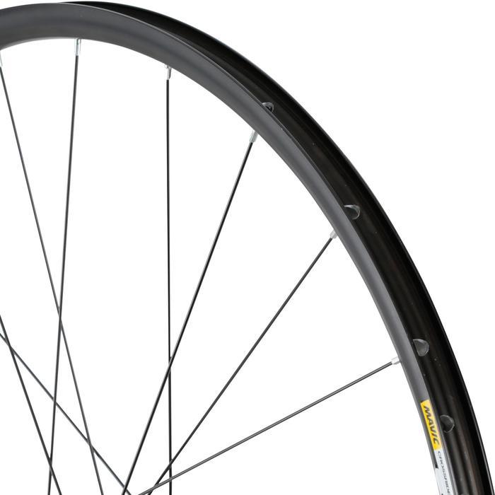 Vorderrad Crossride FTS X 29 Zoll