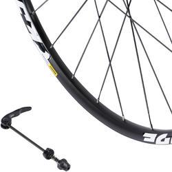 "MTB achterwiel Crossride 26"" Mavic - 883623"