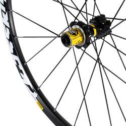"MTB achterwiel Crossride 26"" Mavic - 883624"