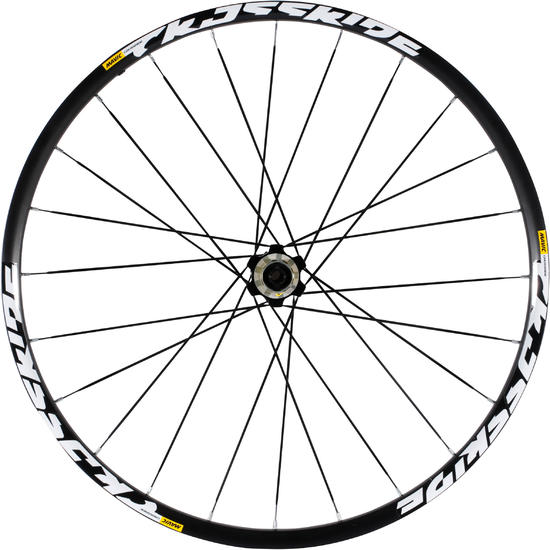 "MTB achterwiel Crossride 26"" Mavic - 883625"