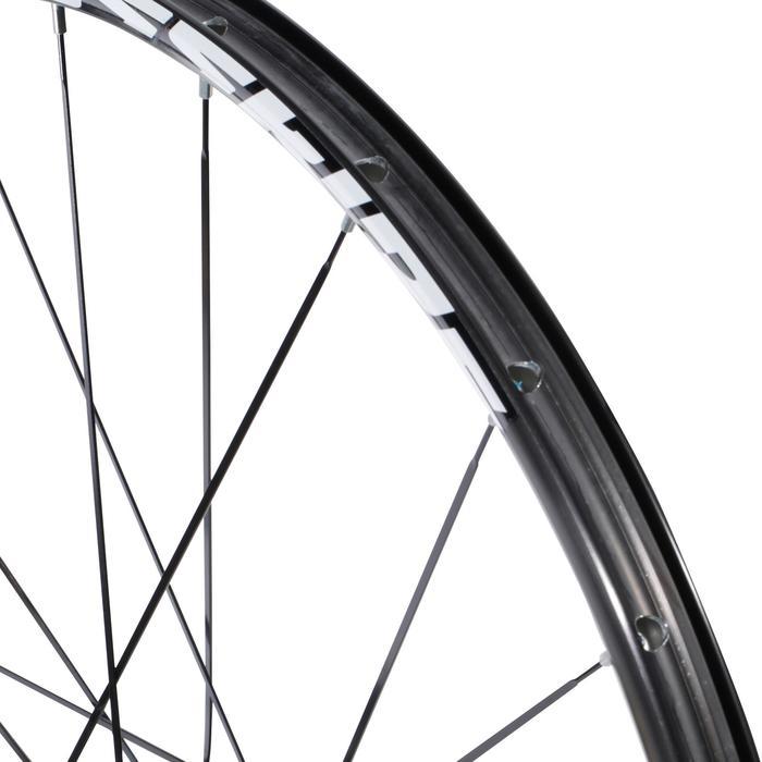 "MTB achterwiel Crossride 26"" Mavic"