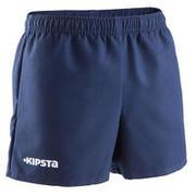 Modre kratke hlače FULL H 100 za otroke