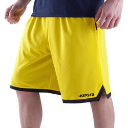 Basketbalbroekje omkeerbaar volwassenen - 883898