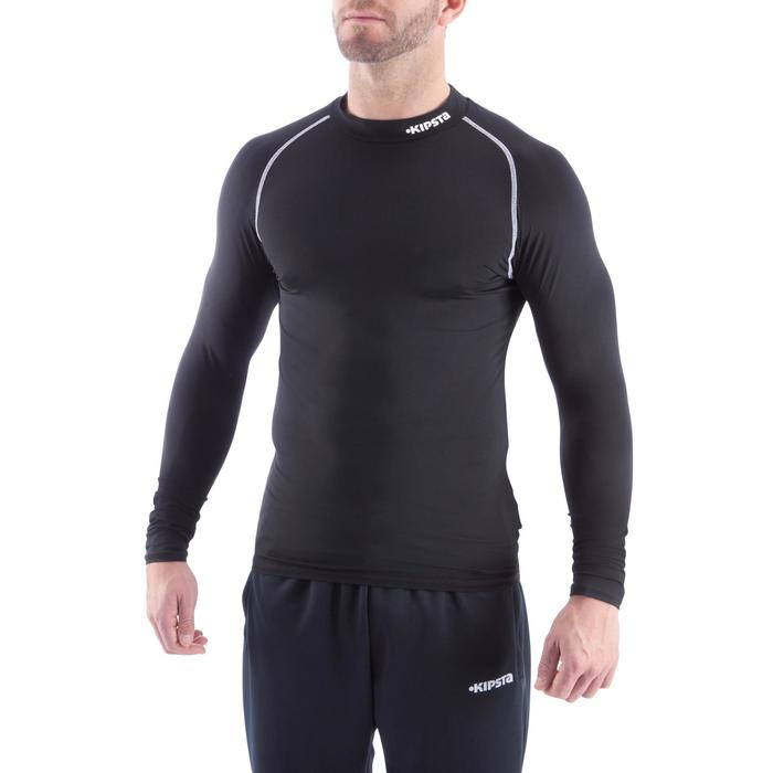 Sous maillot respirant manches longues adulte Keepdry 100 - 883927