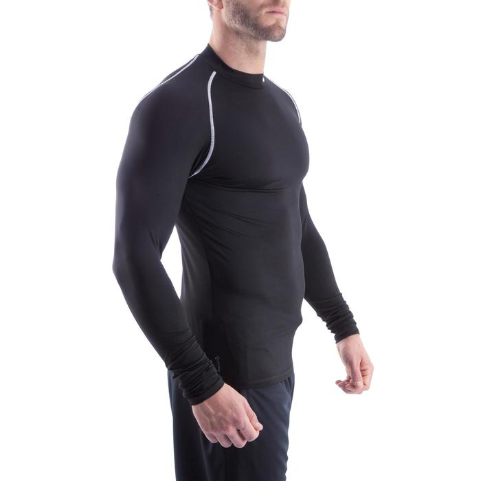 Sous maillot respirant manches longues adulte Keepdry 100 - 883928