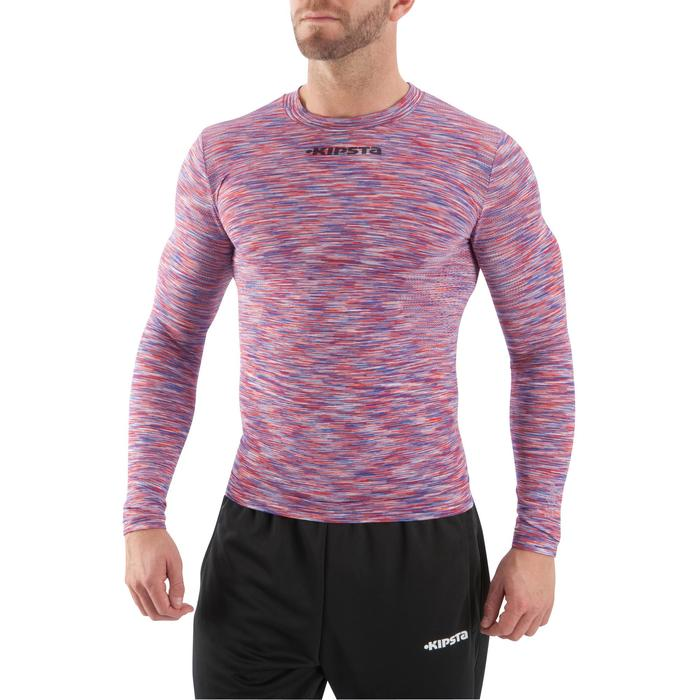 Sous maillot respirant manches longues adulte Keepdry 500 - 883937