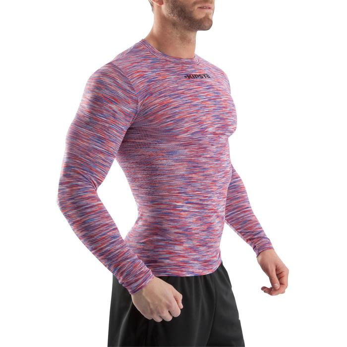 Sous maillot respirant manches longues adulte Keepdry 500 - 883938