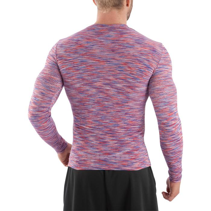 Sous maillot respirant manches longues adulte Keepdry 500 - 883939
