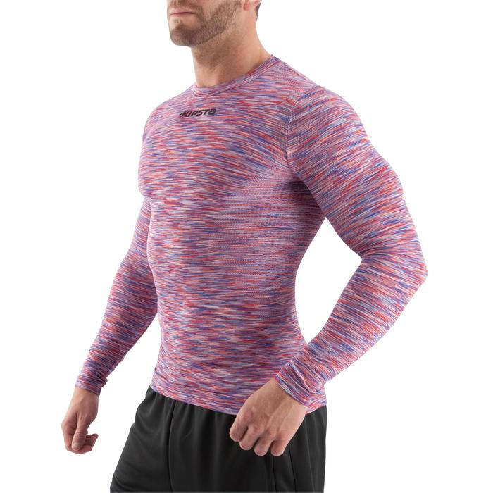 Sous maillot respirant manches longues adulte Keepdry 500 - 883940