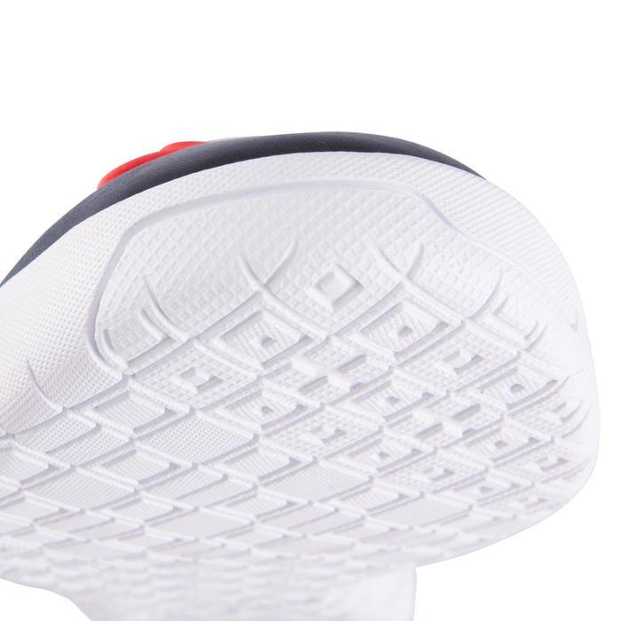 Chaussure de futsal adulte First 100 sala noire bleue - 884046