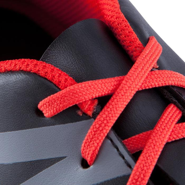 Chaussure de futsal adulte First 100 sala noire bleue - 884052