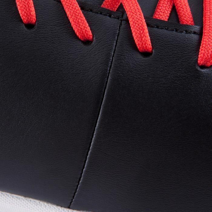 Chaussure de futsal adulte First 100 sala noire bleue - 884053