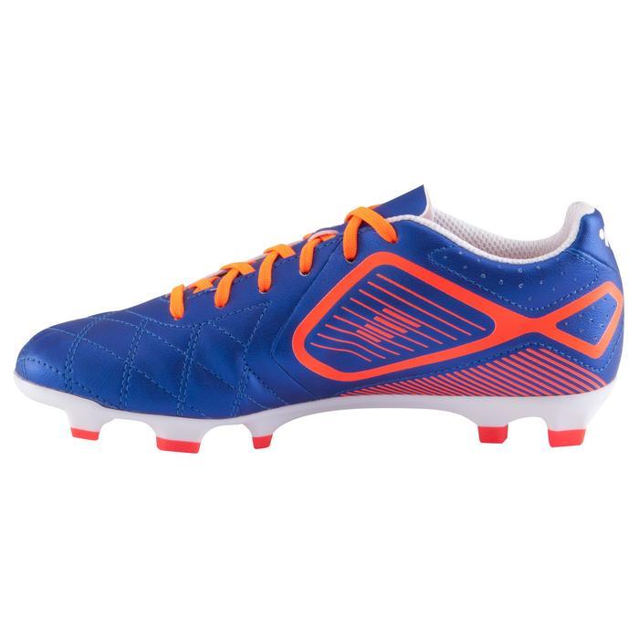 Chaussure football enfant terrains secs Agility 500 FG - 884242