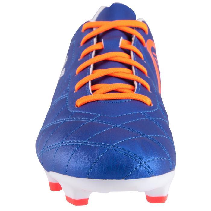 Chaussure football enfant terrains secs Agility 500 FG - 884245