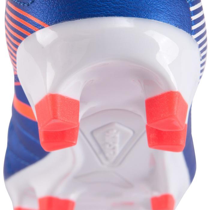 Chaussure football enfant terrains secs Agility 500 FG - 884248