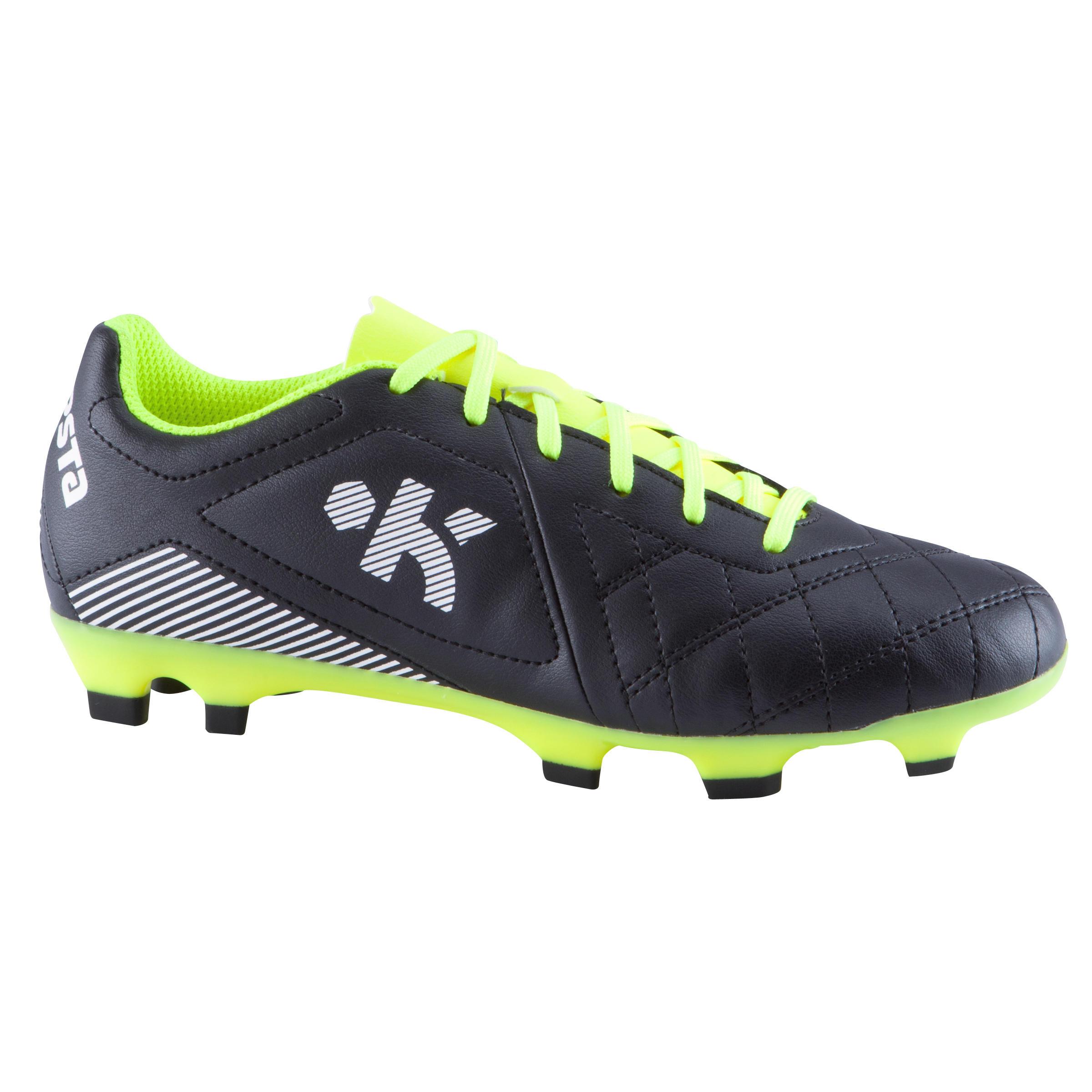 Kipsta Voetbalschoenen voor kinderen Agility 500 FG