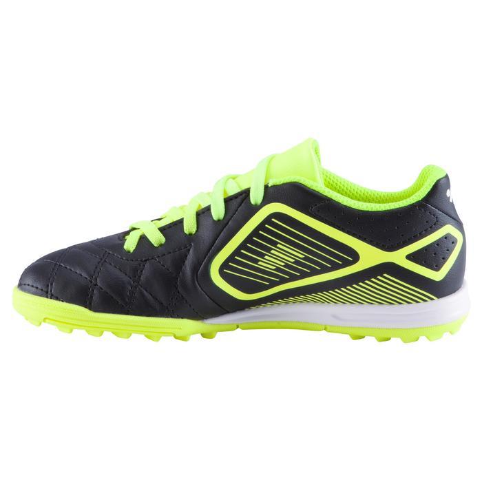Chaussure de football enfant terrains durs Agility 500 HG bleue - 884361