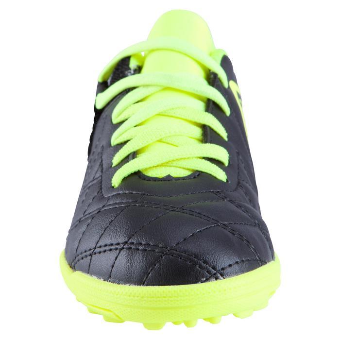 Chaussure de football enfant terrains durs Agility 500 HG bleue - 884362