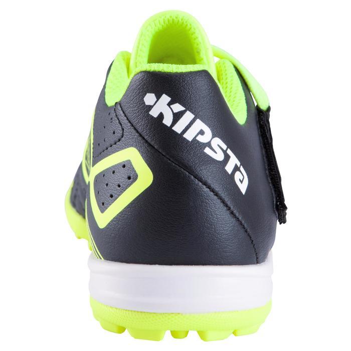 Chaussure de football enfant terrains durs Agility 500 HG bleue - 884365