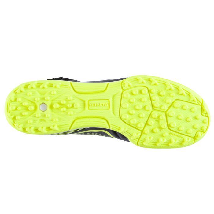 Chaussure de football enfant terrains durs Agility 500 HG bleue - 884367