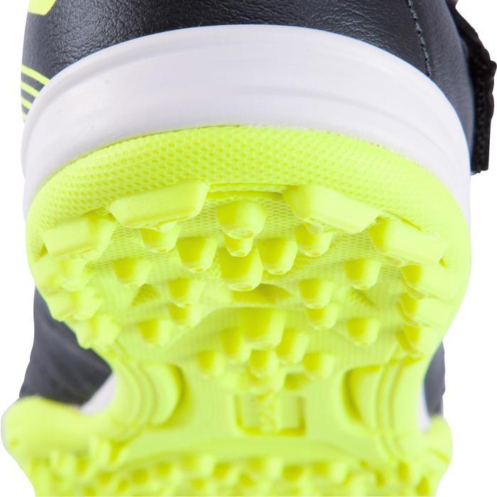 Chaussure de football enfant terrains durs Agility 500 HG bleue - 884368