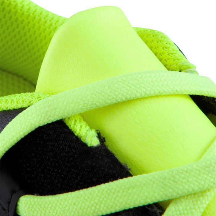 Chaussure de football enfant terrains durs Agility 500 HG bleue - 884369