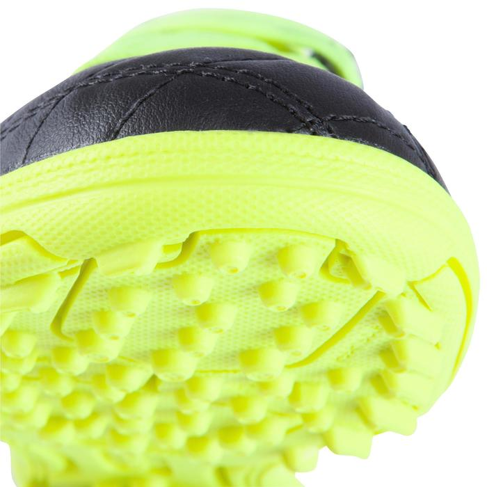 Chaussure de football enfant terrains durs Agility 500 HG bleue - 884370