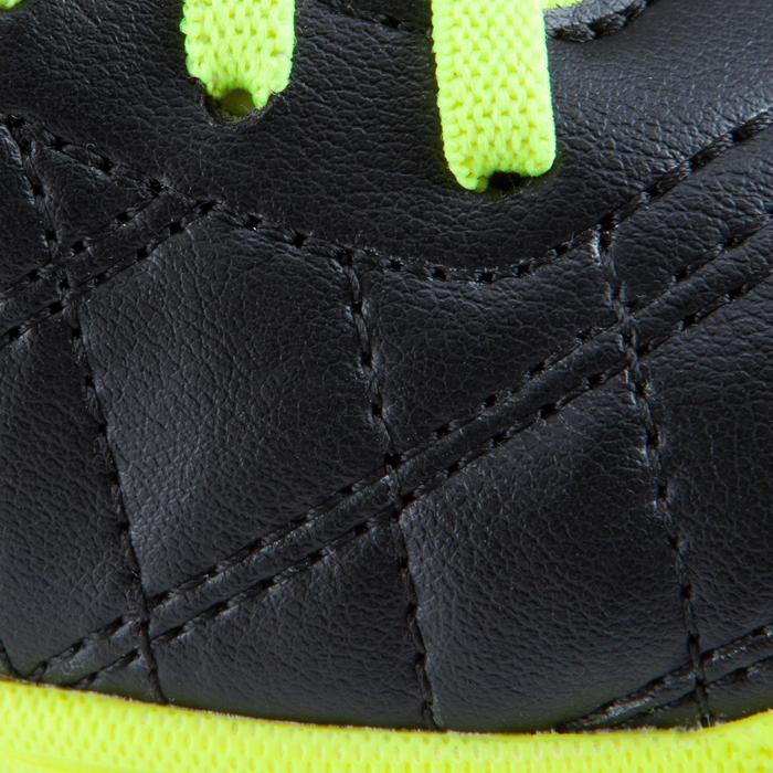 Chaussure de football enfant terrains durs Agility 500 HG bleue - 884372