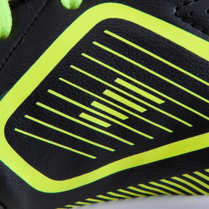 Chaussure de football enfant terrains durs Agility 500 HG bleue - 884375