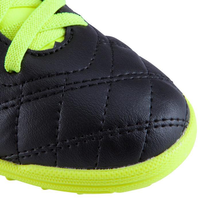 Chaussure de football enfant terrains durs Agility 500 HG bleue - 884379