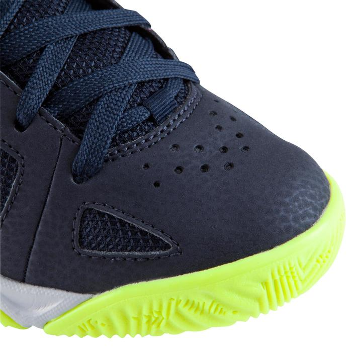Chaussures de Basketball enfant Strong 300 navy - 884482