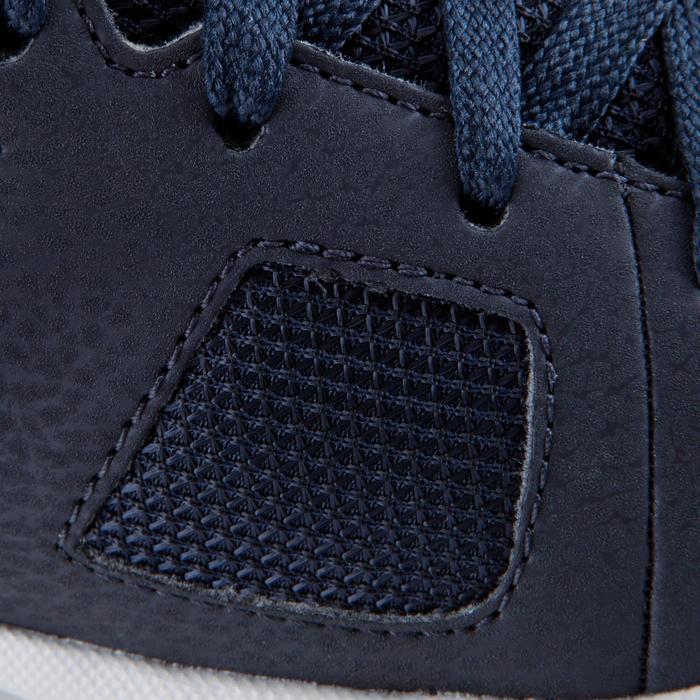Chaussures de Basketball enfant Strong 300 navy - 884484