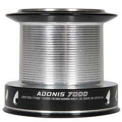 Spule Adonis 7000 Karpfenangeln Brandungsangeln