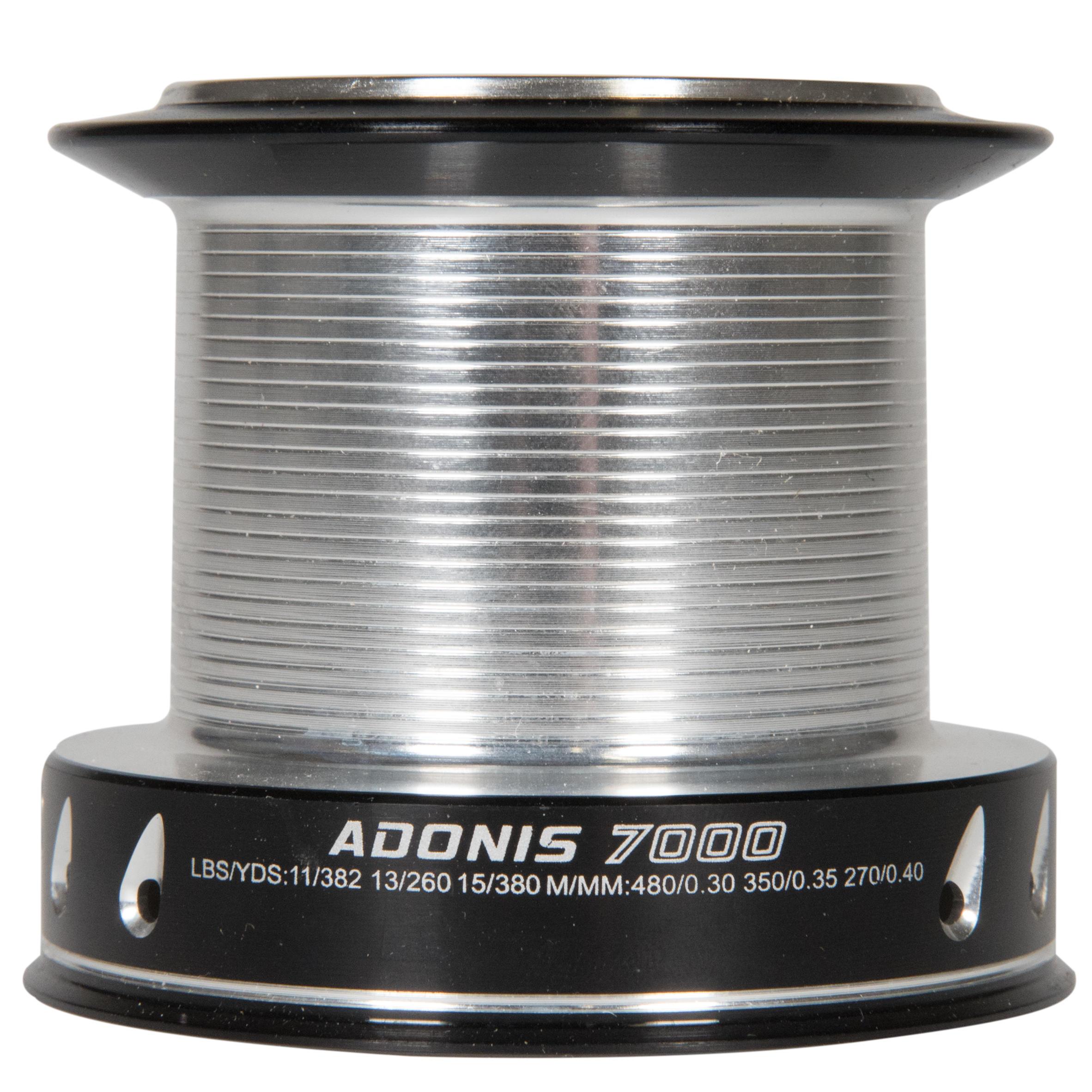Tambur Adonis 7000