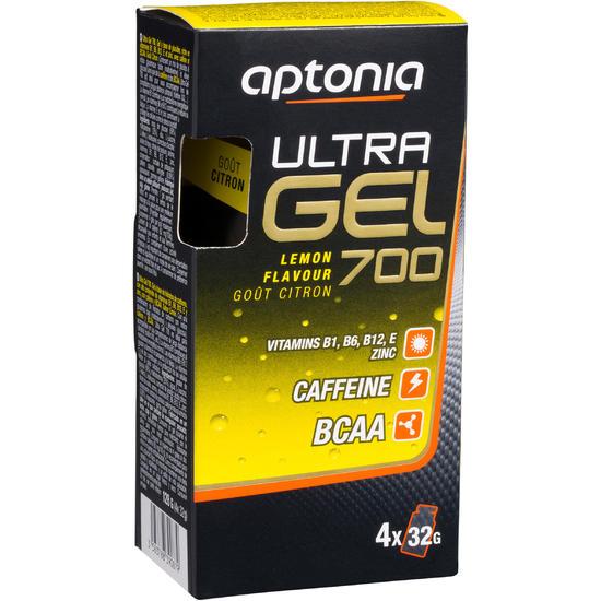 Energiegel Ultra Gel 700 citroen 4x 32 g - 884857