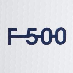 Voetbal F500 hybride maat 5 - 885129