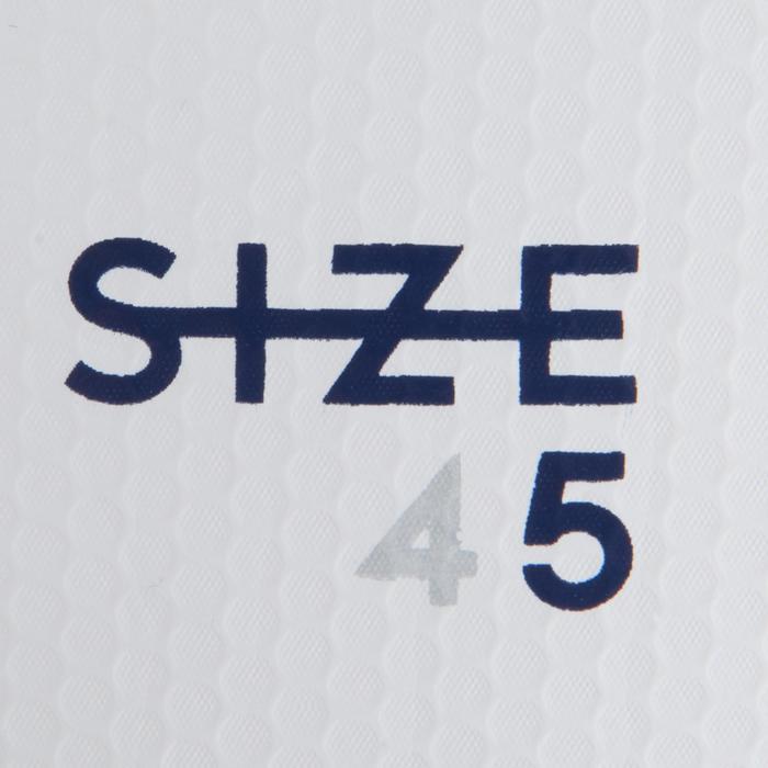 Ballon de football F500 Hybride taille 5 - 885130