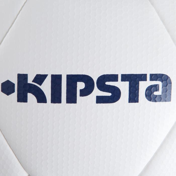 Ballon de football F500 Hybride taille 5 - 885133