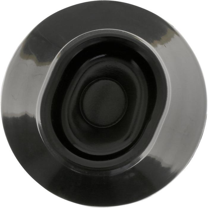Ballenraper zwart