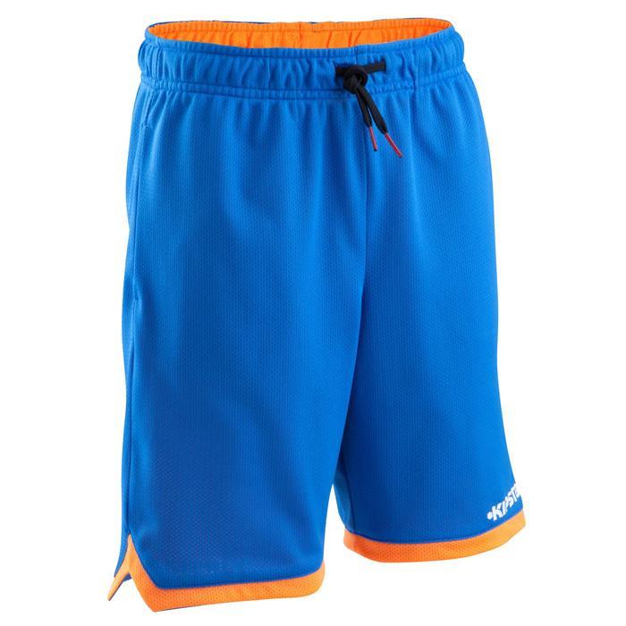Short basketball enfant Reversible - 885513