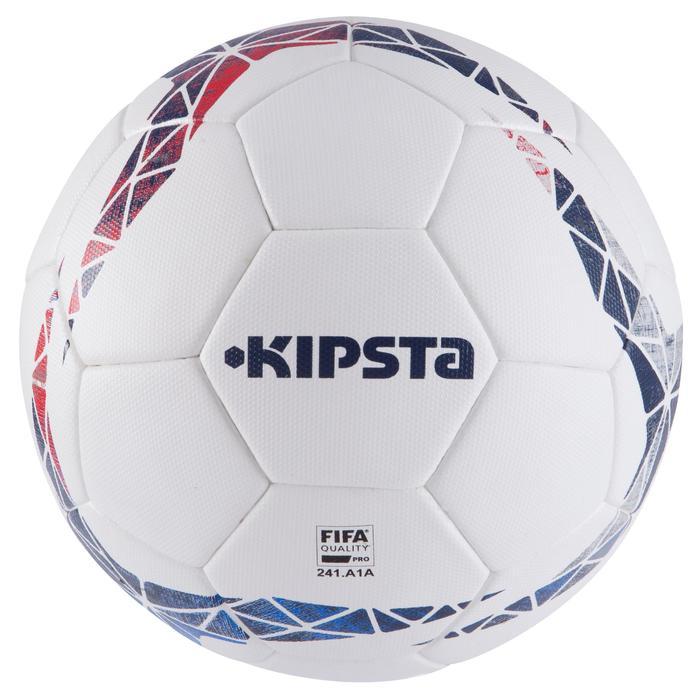 Ballon de football F900 FIFA PRO thermocollé taille 5 - 885531