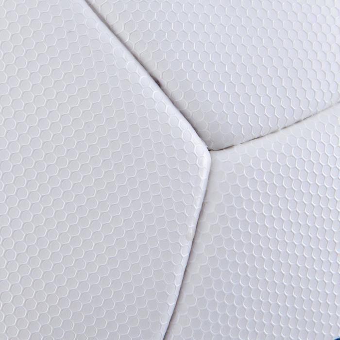 Ballon de football F900 FIFA PRO thermocollé taille 5 - 885533