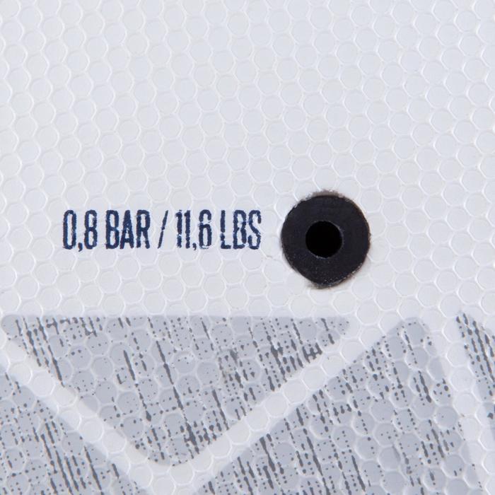 Ballon de football F900 FIFA PRO thermocollé taille 5 - 885537