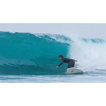 Neoprenanzug Surfen Switch 900 5/4mm Herren schwarz