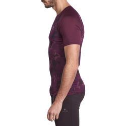 T-shirt Fitness Muscle voor heren - 885703